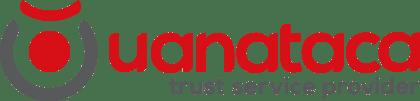 Logotipo de uanataca