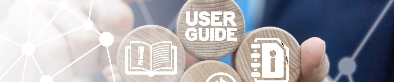 Manuales de Usuario