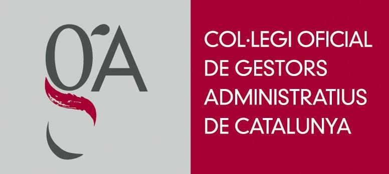 Colegio oficial de gestores administrativos de Cataluña