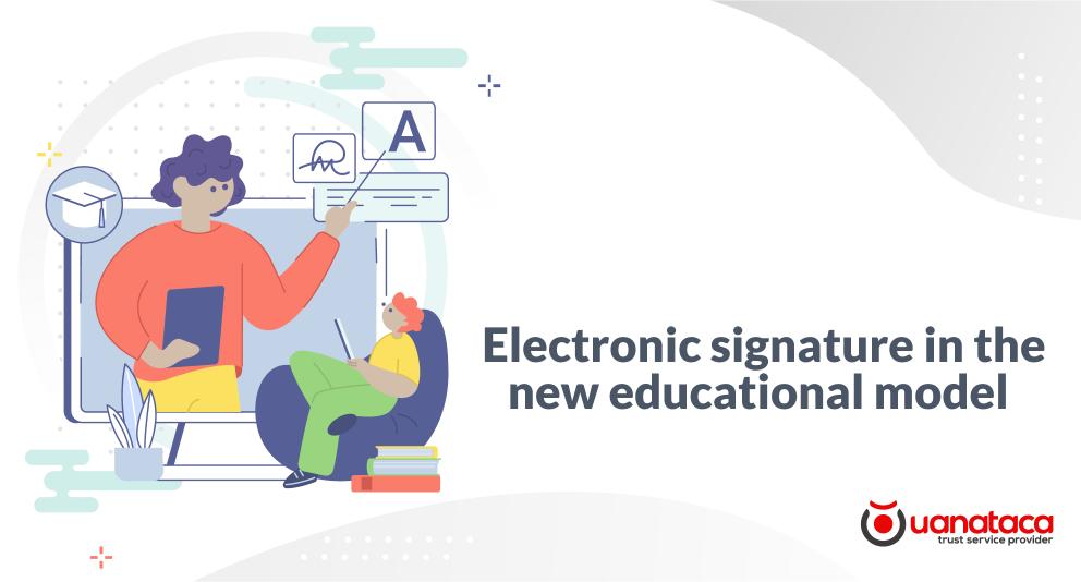 New post-COVID-19 education model: digital, flexible and hybrid