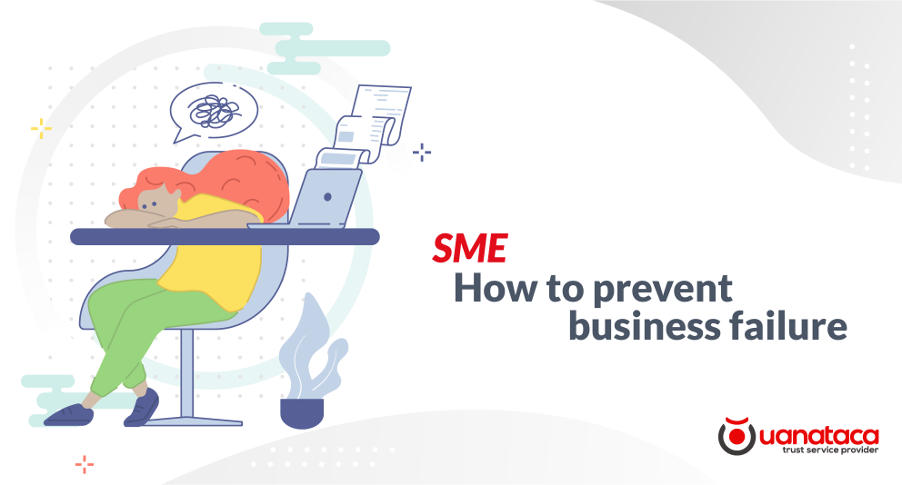 5 reasons why SMEs fail and how to avoid it