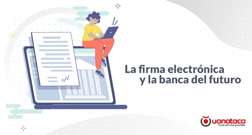 Adiós a las oficinas bancarias: el futuro de la banca online
