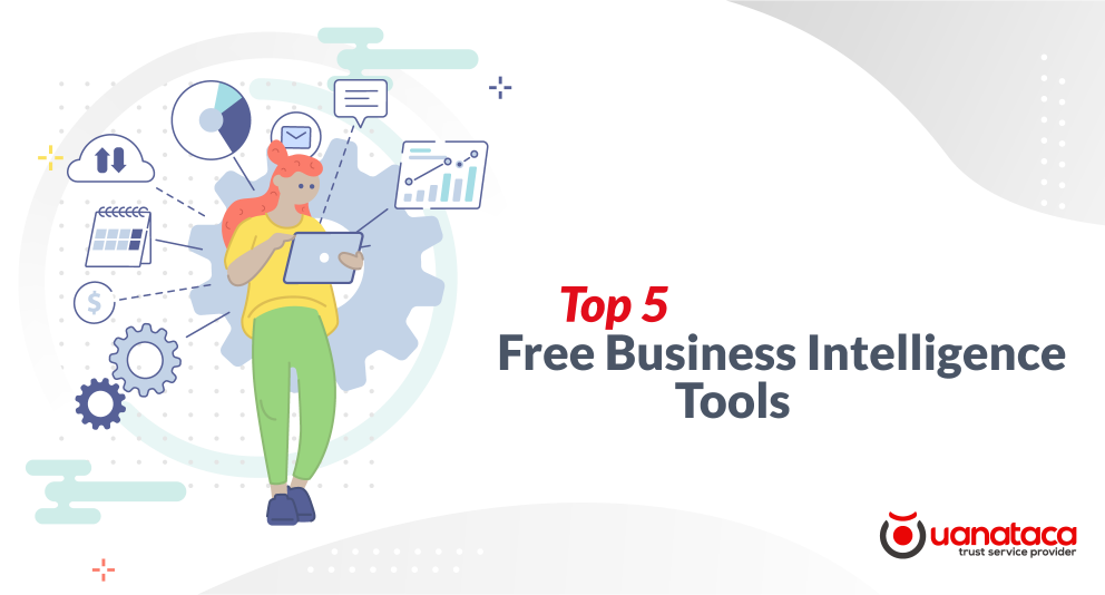 What is Business Intelligence? Top 5 free tools for business